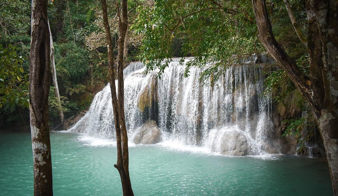 Erawan National Park, Feature
