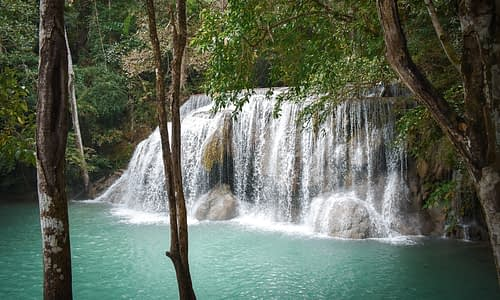 Erawan National Park, Feature